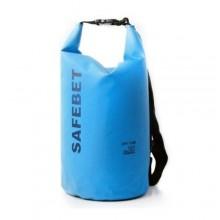 Safebet Waterproof Shoulder dry bag pouch 20L (Blue)