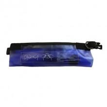 Safebet Waterproof Shoulder dry bag pouch 5L (Light Blue)