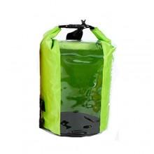 Safebet Waterproof Shoulder dry bag pouch 8L (Green)