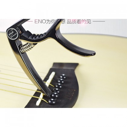 Musical Instrument Capo pin picker Alloy Guitar Bass ukulele Quick Change Clamp