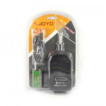 JOYO JA-01 Mini Guitar bass Ukulele Acoustic electronic Amplifier AMP Black New