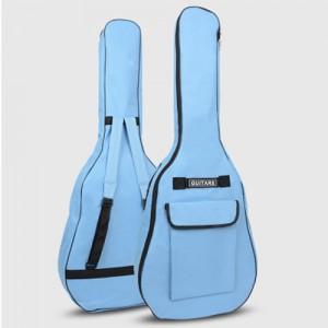 41 inch Acoustic Guitar Padded Gig Bag Beg Gitar Akustik Backpack Hand Carry