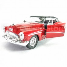 Welly 1:34-1:39 Die-cast 1953 Buick Skylark Car Red Color Model Collection New