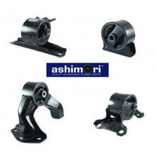 Ashimori Engine Mount Set for Proton Inspira 1.8L 2.0L Mounting 10'-15'
