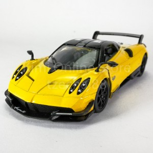 Kinsmart 1:38 Die-cast 2016 Pagani Huayra BC Car Metal Model Collection New