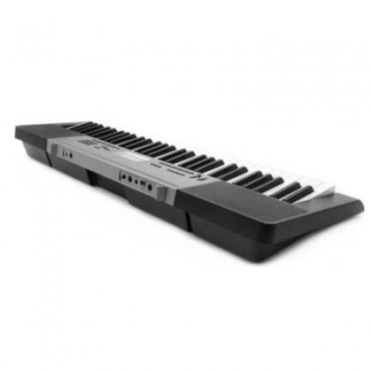 61 Key Casio LK-190 Electronic Keyboard Piano Organ Lighting System Polyphony 48