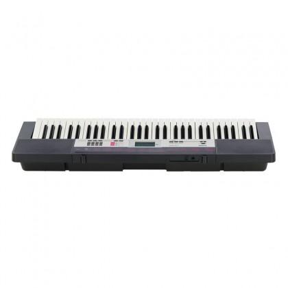 61 Key Casio CTK-1500 Electronic Keyboard Piano Organ 70 Rhythms 32 Polyphony