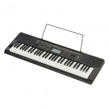 61 Key Casio CTK-3500 Electronic Keyboard Piano Organ 48 Polyphony 60 Songs Gift