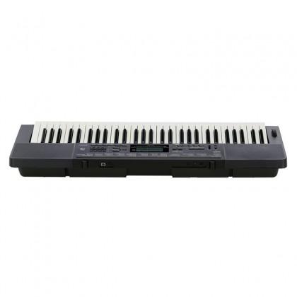 61 Key Casio CTK-3500 Electronic Keyboard Piano Organ 48 Polyphony 60 Songs Gift