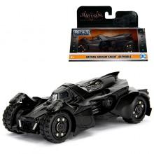 Jada 1:32 Die-Cast 2015 Batmobile Batman Figure Arkham Knight Model Collection