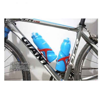 Drinking Water Bottle Holder Universal Plastic Portable Cage Bicycle