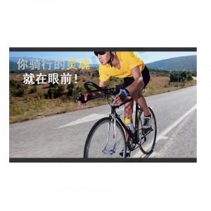 Aerobar Armrest Bridge Handle Bar Universal Bicycle Triathlon Sport