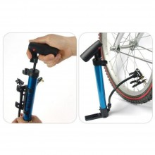 Bicycle Mini portable Pump High-Pressure MTB