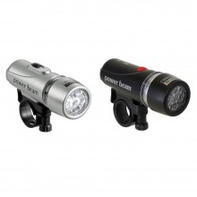 Power Beam Bicycle LED Super Bright Head Torch Light Lamp Accessories