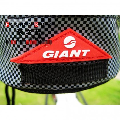 GIANT Bicycle Bike Tube Saddle Seat Pouch Bag Cycling MTB Road Alert