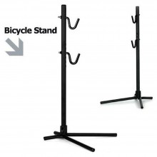 Bicycle Stand Mountain Bike Road Bicycle Aluminum Brace Repair Storege