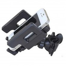 Hand Phone Mobile Holder Universal Plastic Portable Bicycle Motor Bike