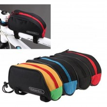 Roswheel Front Carrying Pouch Bicycle Road Bike Tube Bag Cycling MTB
