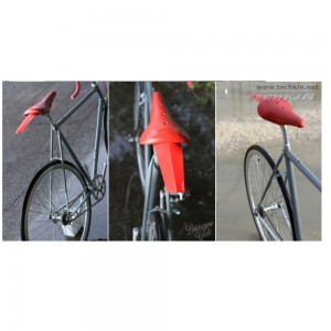 Ass Saver Mudguard Mountain Bike Fender Easy To Install