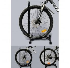 Universal BICYCLE BIKE DISPLAY STAND RACK STORAGE FLAT L Shape Folding New Model