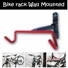 Bicycle Bike Cycle Storage Wall Rack Mount Hanger Hook New Fashion Murah MTB New