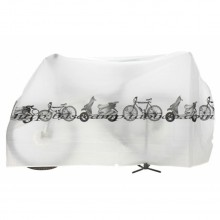 Bicycle Motorcycle Waterproof Universal Hood Dust Rain Cover MTB Protector