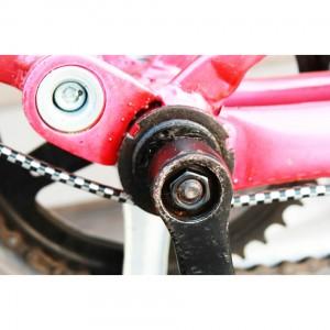 Bicycle Crank Puller Pedal Wheel Mountain Road BIke Removal Repair