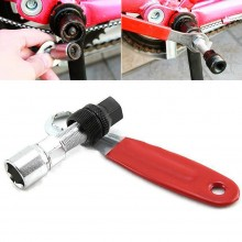 Bicycle Crank Puller Pedal Wheel Mountain Road BIke Removal Repair