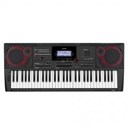 61 Keys Casio CT-X5000 Digital Electronic Keyboard Piano Organ 800 Preset tones