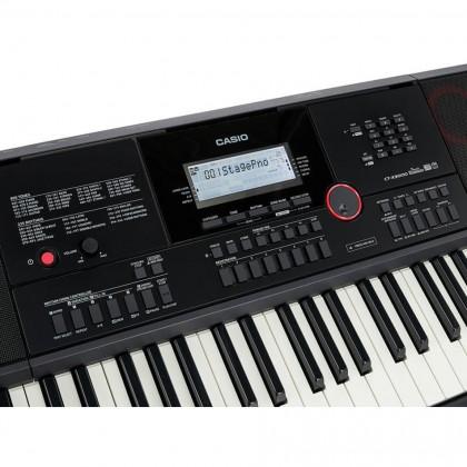 61 Keys Casio CT-X3000 Digital Electronic Keyboard Piano 235 Built-in Rhythms