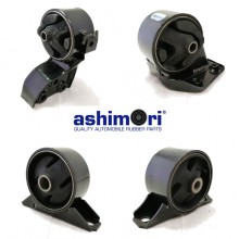 Ashimori Engine Mount Set Proton Wira 1.3L 1.5L (Manual) 93'-09'