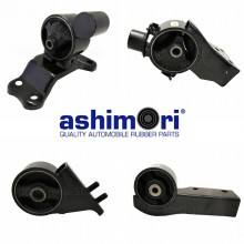 Ashimori Engine Mount Set Proton Saga BLM 1.6L (Manual) 08'-11'