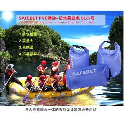 10L Safebet Waterproof Shoulder Dry Bag Multipurpose Camp Outdoor Pouch New
