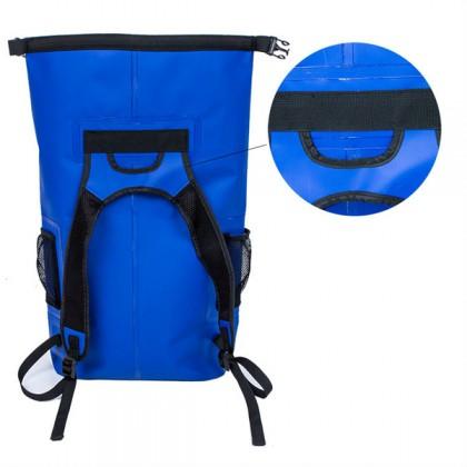 45L Safebet Waterproof Shoulder Dry Bag Multipurpose Camp Outdoor Pouch New
