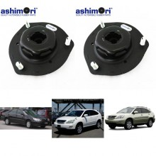 Ashimori 1 pair Toyota Camry ACV30, Harrier ACU30 Absorber Mounting Front Strut Mount