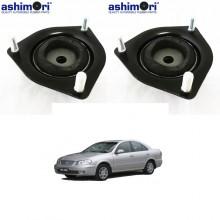 Ashimori 1 pair Nissan Sentra N16 00'-14' Absorber Mounting Front Strut Mount