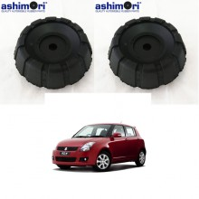 Ashimori 1 pair Suzuki Swift RS415 04'-10' Absorber Mounting Front Strut Mount