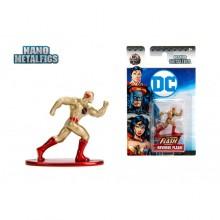 JADA 1.65'' Nano Metalfisg DC Comics Reverse Flash (DC43) Action Figure Diecast Metal