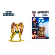 JADA 1.65'' Nano Metalfisg DC Comics Hawkman (DC47) Action Figure Diecast Metal