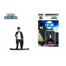 JADA 1.65'' Nano Metalfisg DC Comics The Penguin (DC49) Action Figure Diecast Metal