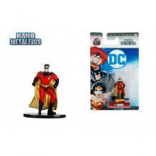 JADA 1.65'' Nano Metalfisg DC Comics Robin (DC56) Action Figure Diecast Metal