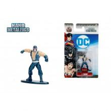 JADA 1.65'' Nano Metalfisg DC Comics Bane (DC59) Action Figure Diecast Metal