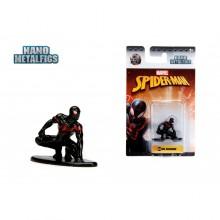 JADA 1.65'' Nano Metalfigs Kid Arachnid (MV31) Marvel Spider-Man Action Figure Metal Diecast