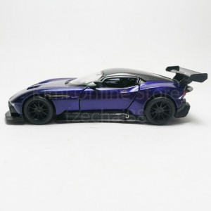 Kinsmart 1 38 Die Cast Aston Martin Vulcan Car Model With Box Collection
