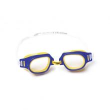 Bestway Hydro Swim Kids Swimming 21003 Blue Sport Pro Champion Goggles New Pool