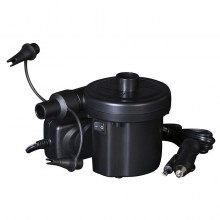 Bestway 62076 Sidewinder AC/DC Air Pump Electric Inflates Deflates Function For Airbed Pool