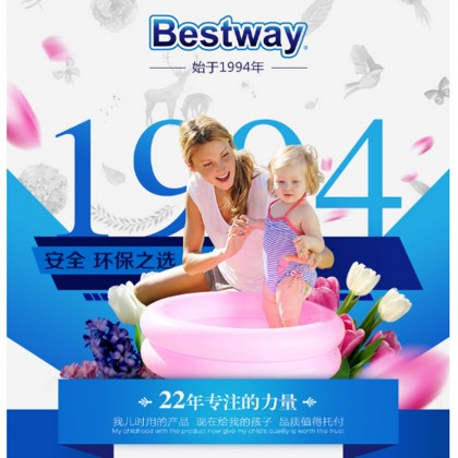 Bestway 62098 PowerGrip Air Pump Electric 23V Suction For Inflatable Swimming Pool