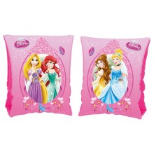Bestway 91041 Disney Princess Armbands Pink Color 23cm x 15cm Model Safety Kids Play Swim Toys Domestic New Gift