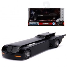 Jada 1:32 Die-Cast Batmobile Batman & The Animated Series Model Collection