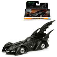 Jada 1:32 Die-Cast Batman Batmobile & Batman Forever Model Collection
